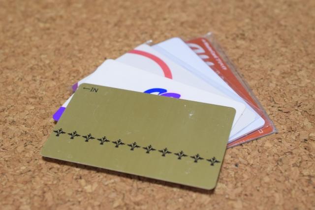 ポイントカードは使いこなせば節約の強い味方になる!ポイントカードの上手な使い方&管理方法まとめ