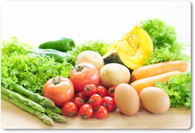 食材通販アウトレットショップまとめ。有機食材も格安で買える!