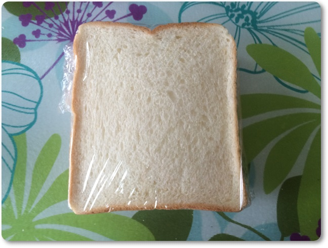 ズボラ・たまごサンドイッチ|ご飯を炊くのを忘れた日におすすめ